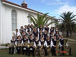Brass Band - Easter 2006